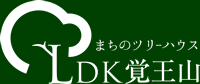 まちのツリーハウス LDK覚王山