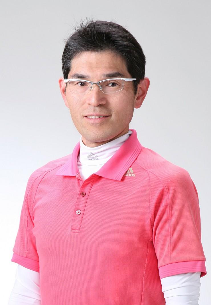 長谷川弘道氏